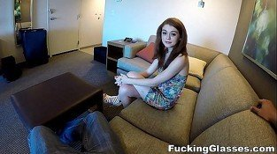 Fucking redtube fresh xvideos natural redhead Alice Green youporn teen-porn